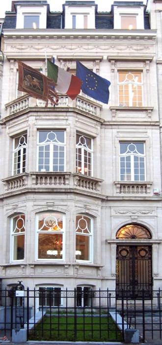 Sede di Bruxelles
