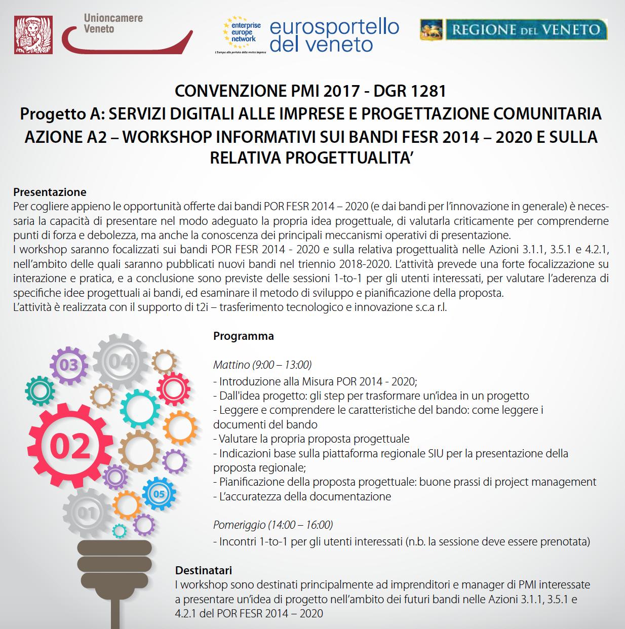 programma workshop 7 novembre